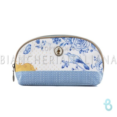 Pip Studio Small Royal Cosmetic Bag Multi-colour - Biancheria Italiana