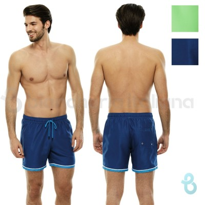 Lovable Men Costume Swim Boxer Universal L07V5 - Biancheria Italiana
