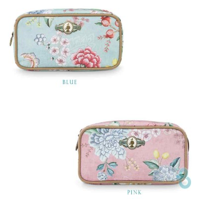 Pip Studio Cosmetic Bag Square Small - Biancheria Italiana