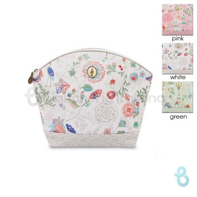 Pip Studio Cosmetic Bag Large Spring To Life - Biancheria Italiana