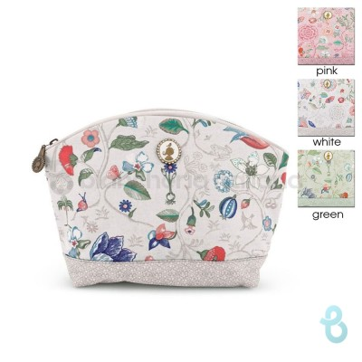 Pip Studio Cosmetic Bag Medium Spring To Life - Biancheria Italiana