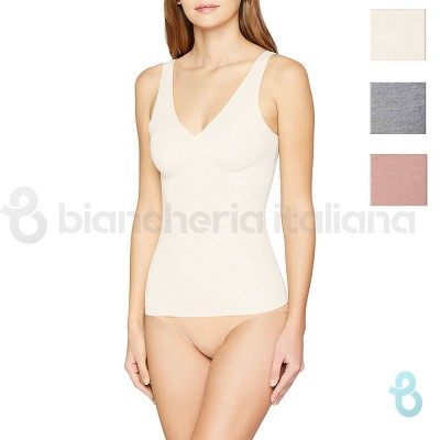 Sloggi Zero Feel Natural Shirt 02 - Biancheria Italiana